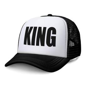 Gorra Queen King - Gorros en Mercado Libre Argentina 857bda739eb