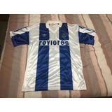 Camisa Do Porto De Portugal Anos 80