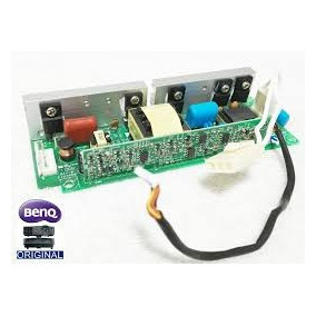 Placa Ballast Lâmpada Projetor Benq Mp515 100% Testado
