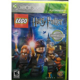 Lego Harry Potter: Years 1-4.- 360
