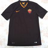 f8c0727ba8 635803-020 Camisa Nike Roma Third 14 15 M Fn1608