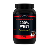 100 % Whey - 900g - Nitech Nutrition - Chocolate