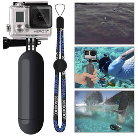 Flotante Empuñadura Xcsource Floating Monopod Gopro Siragon
