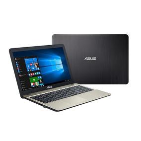 Novo Notebook Asus Vivobook Max Core I3 4gb 1 Tb 15,6 Win10