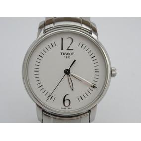 Relógio Tissot Classic - Swiss Made -100% Original