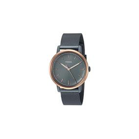 ce50571f8f30 Reloj Fossil Para Dama Modelo Es1713 Rgl Hombre - Reloj de Pulsera ...