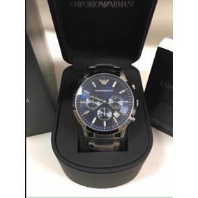 c75fe0e930d Relógio Emporio Armani Ar2448 - Joias e Relógios no Mercado Livre Brasil