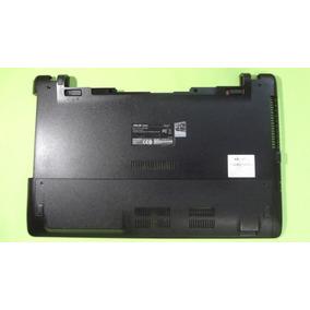 Carcaça Inferior Do Notebook Asus X550c Original