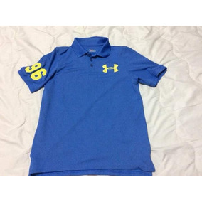 Playera Polo Under Armour L Adolecente S Adulto Nike adidas