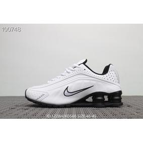 Nike Shox Nz R4 Zapatillas - Tenis en Mercado Libre Colombia 546e1c3428794