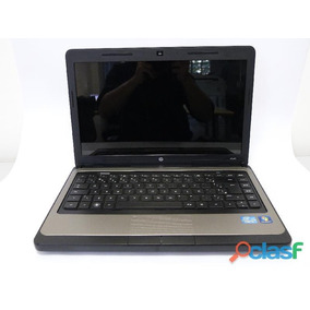 Notebook Hp 430 - I3 - 4gb Ram - 500gb Hd