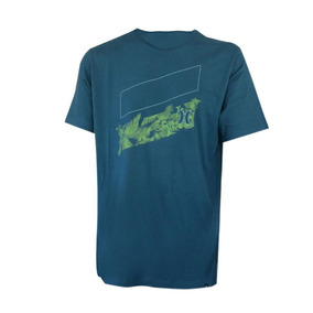 Camiseta Hurley Krush Icon Kanui Produto Novo E Original - Camisetas ... 61e6300c536