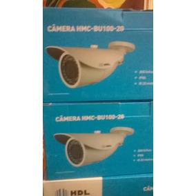 Câmeras De Segurança E Gravador De Vídeo