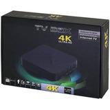 Tv Box Ultra Hd 4k Smart Multimedia Envío Gratis