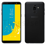 Samsung Galaxy J8 J810y/ds 32gb Factory Unlocked Teléfono In