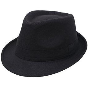 Sombrero Gangster - Vestuario y Calzado en Mercado Libre Chile 392972300e9