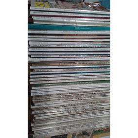 Revistas Casa Claudia Lote Com 54 Edições