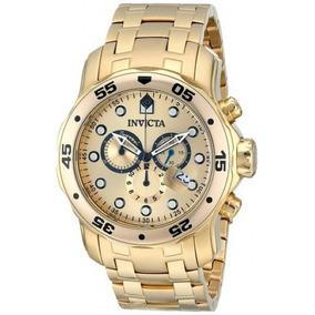 2e9d68d8880 Relogio Gigante Invi Masculino - Relógios De Pulso no Mercado Livre ...