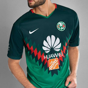 Jersey Deportivo Nike, Hombre Color Verde Poliester If283 A