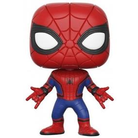 Funko Pop! Spider-man Marvel 220