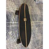 Skate Long Board Baly Bangus