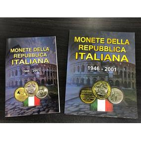 c263360924c Catalogo De Moedas Italianas - Cédulas e Moedas no Mercado Livre Brasil