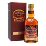 Whisky Chivas Regal Extra 750ml Blended Whiskey Estuche