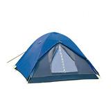 Barraca Fox 4/5 Pessoas Nautika Ntk Camping Acampamento