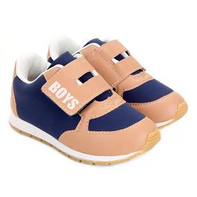 5ba802a354 Tenis Infantil Masculino Velcro Herois - Calçados, Roupas e Bolsas ...