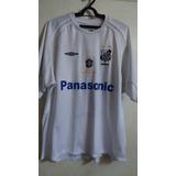 Camisa Santos Fc Nova. Umbro - Camisa Santos Masculina no Mercado ... 09d392bac5e00