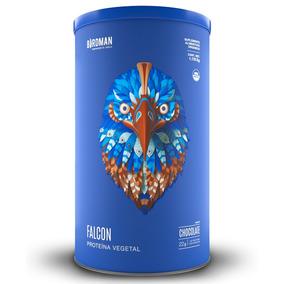 Proteína Vegetariana En Polvo Falcon Protein 1.170kg Birdman