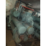 Chiller Hitachi -srm Screw Compressor