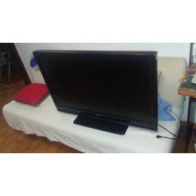 Televisor Tv Utech 42 Pulgadas Lcd Plasma