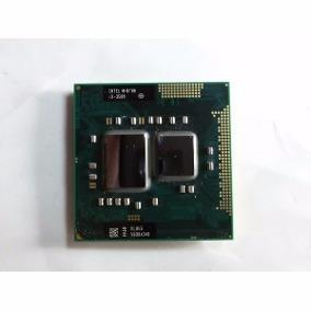 Processador Intel Core I3-350m 3m Cache 2.26 Ghz