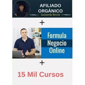 Formula Negocio Online + Vgl + Afiliado Viking + 14 Cursos