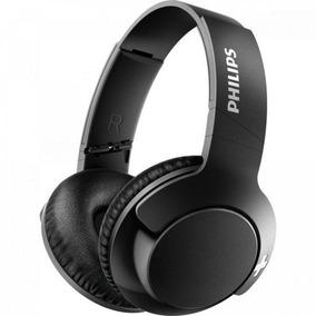 Fone De Ouvido Bluetooth Shb3175bk/00 Philips