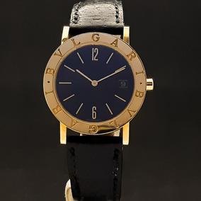 032db0e9738 Relogio Bvlgari Al38a L3276 Masculino - Relógios De Pulso