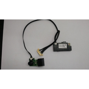 Placa Wifi+cabo+botao Power Tv Samsung Un48h4203ag