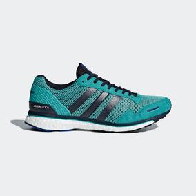 the best attitude 57ba1 38361 Tenis Hombre Running adidas Adizero Adios 3 Oferta Original