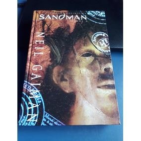 Sandman Edição Definitiva Volume 4