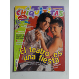 Revista Chiquititas Nº 130 Em Espanhol