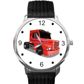 0b88801fa15 Relogios Scania 113 - Relógios De Pulso no Mercado Livre Brasil
