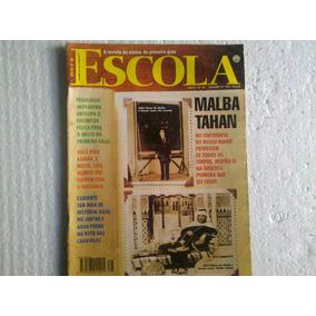 Revista Nova Escola. Ano X Nº 87 Malba Tahan 09/1995