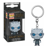 Funko Pop! Keychain: Game Of Thrones - Night King (34912)