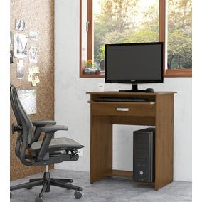 Mesa Para Computador E Notebook Com Espaço Promoção Movz