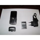 Celular Sony Ericsson K750i Desbloqueado