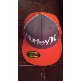 Nuevos Modelos De Gorras Hurley - Gorras Hombre en Mercado Libre México 397fe6f4814