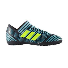 Botines adidas Futbol Nemeziz Tango 17.3 Tf J Niño Vd/ng