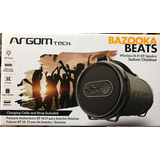 Bazooka Beats Argon