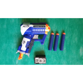 Nerf Friad Gx - 3 Brinquedo Infantil @983